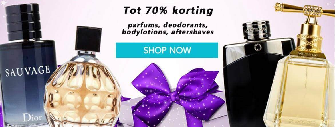 goedkope parfum